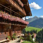 Berge und Natur: Die authentische Seite von Tirol erleben