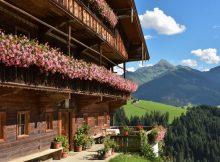 Mitten im Herzen Tirols liegt die Tourismusregion Alpbachtal