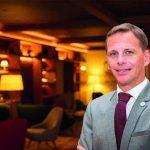 Oliver Sturmayr als neuer Generaldirektor für das Sheraton Grand Salzburg