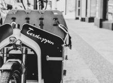 Raumausstattung in Corona-Zeiten: Videoberatung & Auslieferung per E-Bike