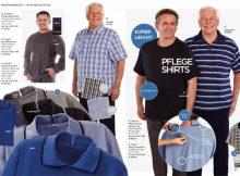 Herren Shirts, Tops & Oberhemden (Tamonda Katalog)