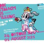 Kindermuseum Junges Schloss: Mode-Mitmachausstellung ab 24.10. in Stuttgart