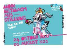 Mode-Mitmachausstellung ab 24.10. im Jungen Schloss
