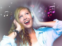 Musik macht gute Laune