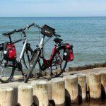 Kulinarik und Radeln: Die Top-Reiseziele Deutschlands vom Bike aus entdecken