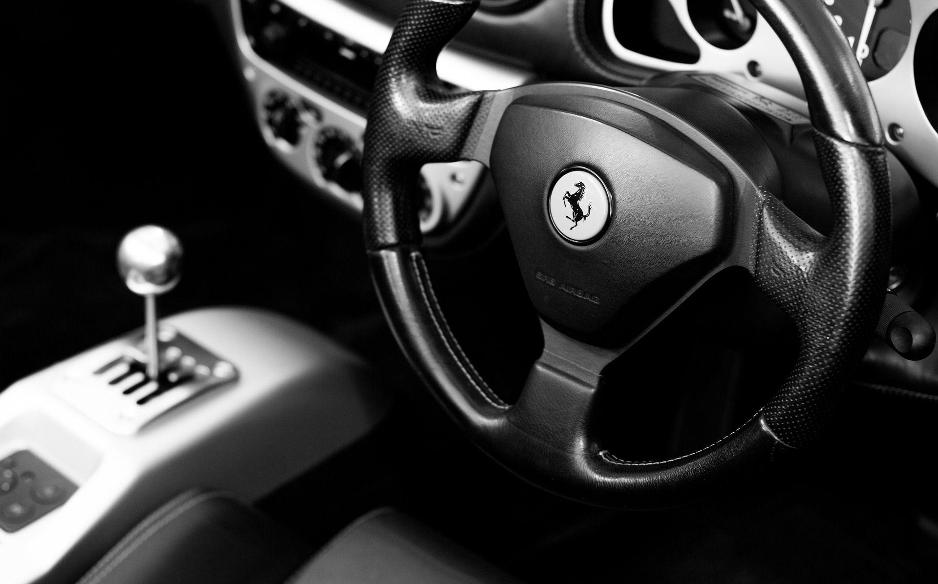 Unter den Automarken einer der Luxusbrands schlechthin
