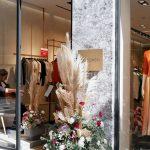 Falconeri eröffnet Stores in Düsseldorf und Frankfurt