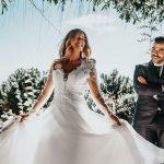 Brautmoden-Expertin eröffnet neues Ladengeschäft