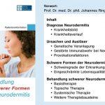 Was hilft: Besonders Jugendliche oft stark von Neurodermitis betroffen