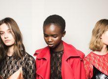Diese deutschen Models liefen bei Victoria's Secret