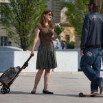 Die urbane Style-Mobilität