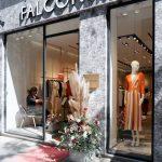 Neue Stores in Frankfurt und Düsseldorf: Falconeri expandiert