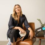 Brand Ambassador: Tennis Champion Maria Sharapova von Therabody™ engagiert