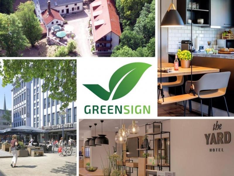 Nachhaltigkeit in der Hotellerie steht weiter im Rampenlicht
