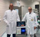 Hamburger Asklepios Kliniken setzen weltweit modernsten Laser ein
