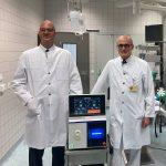 Urologie: Der weltweit modernste Laser wird in Hamburg eingesetzt