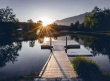 Urlaub am Wasser in Tirol