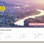 Totale Entspannung mit kurzer Anfahrt: Urlauben in Deutschen Landen