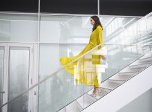 Die erste digitale Fashion Show von Marc Cain