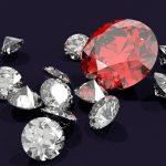 Edles Investment: 4 Tipps, wenn Sie Diamanten kaufen möchten