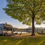 Die ADAC Tipps zum Camping in der Nachsaison