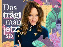 In ihrem neuen Mode-Podcast kommt Kathrin Bierling, Chefin des erfolgreichen deutschen Mode-Blogs modepilot.de, den heißesten, innovativsten und schrägsten Modetrends auf die Spur.