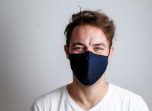 Revolutionäre Gesichtsmaske kann Kreuzkontaminationen verhindern