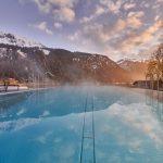 Herbstliche Yoga-Auszeit im Adults-only-Haus haldensee in Tirol