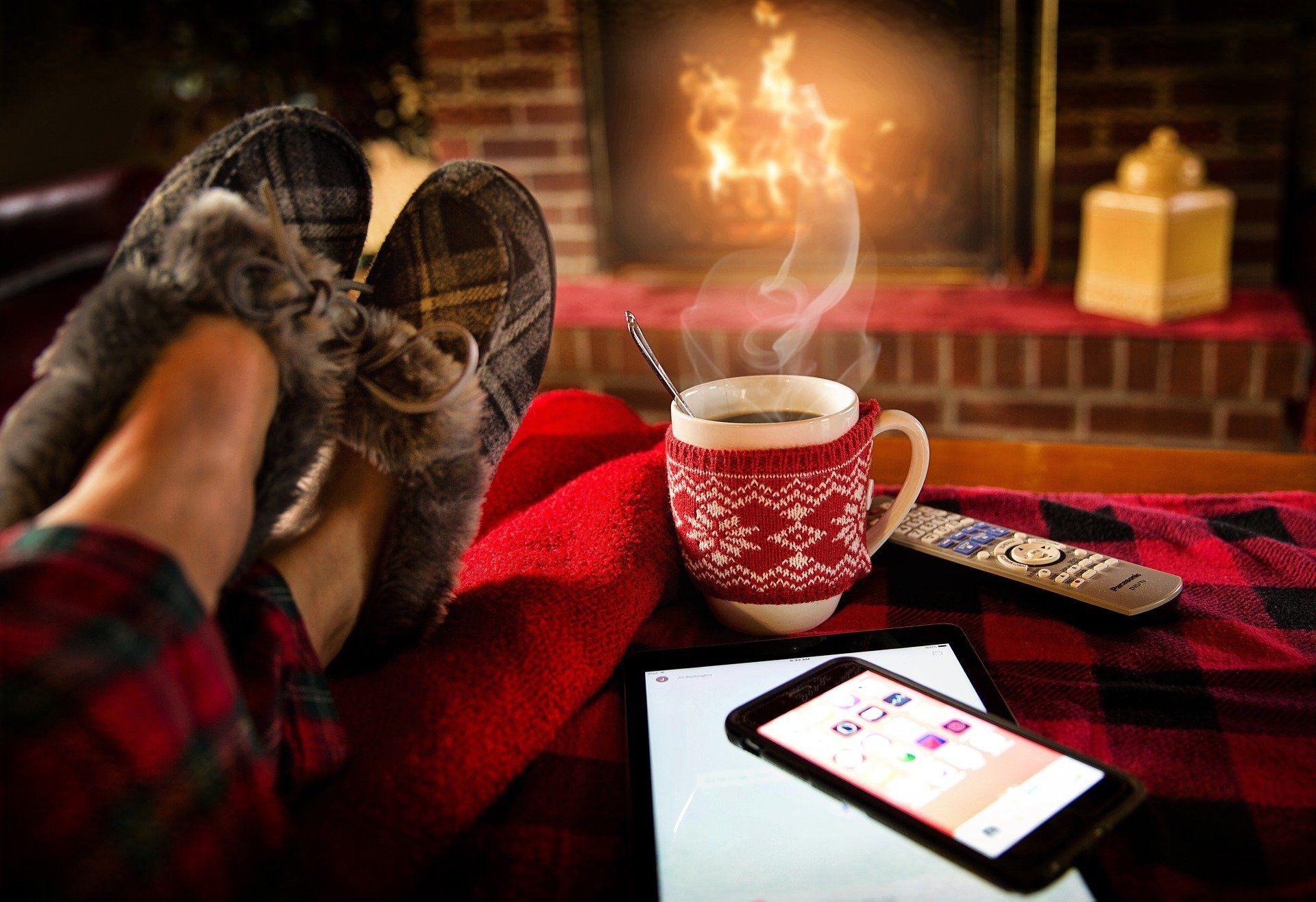 Alles für einen gemütlichen Winterabend