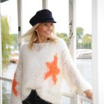 Stylische Strickwaren trendy in Oversize – handmade in Hamburg