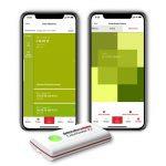 Farbtechnologie verstehen: Nützliche Werkzeug-App, nicht für Hobby-Heimwerker