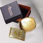 Schmuck oder Investment: Glänzendes Gold als Wertanlage
