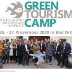 Nachhaltigen Tourismus fördern: Green Tourism Camp