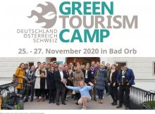 Green Tourism Camp. Foto: InfraCert GmbH