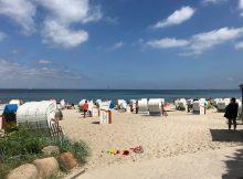 Die Ostsee hat mehr als schöne Strände