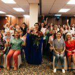 Sich in das Leben verlieben: Zhannabelle enthüllt das Geheimnis des ewigen Glücks