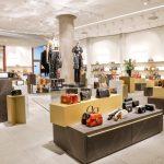 Neuer Flagship Store in Nürnberg von Breuninger mit 11.000 qm2