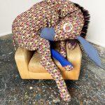 Erste Berliner Mode und Kunstmesse für Collect Fashion, Wear Art, Modedesigner und int. Galerien