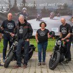 European Bike Week bleibt ein Fixstern des Tourismuslandes Kärnten