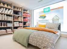 Palmers Home eröffnet in Linz