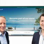 Start einer neuen Online-Reisebuchungsplattform