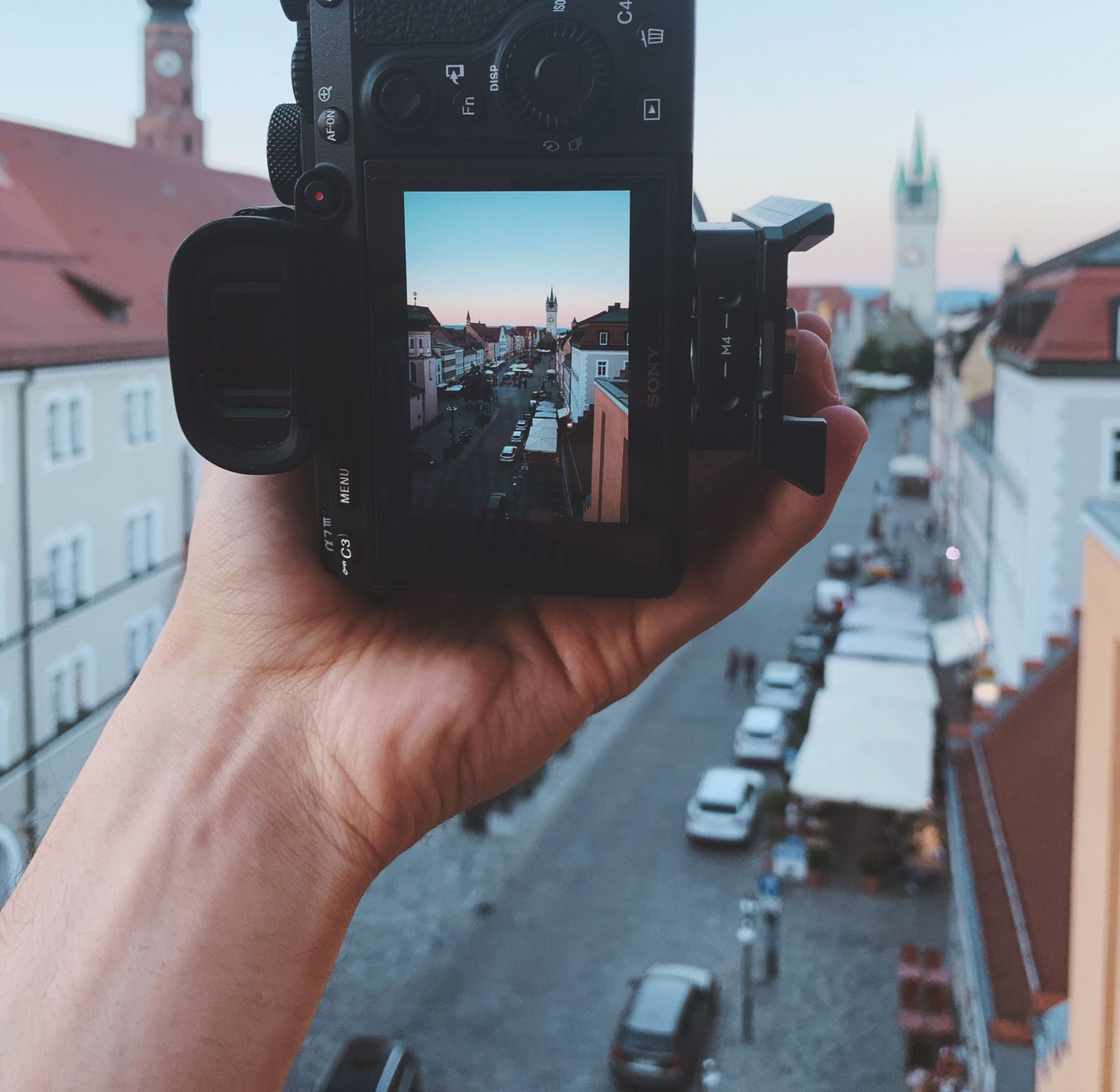 Der perfekte Ferientag in der Urlaubsregion Hannover
