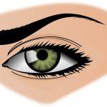 Beautytrend: Dieses Jahr sind Augen die neuen Lippen!