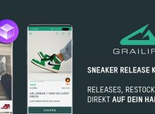 Jetzt kann jeder den 10.000 Euro Dior x Air Jordan 1 Sneaker am Fuß tragen