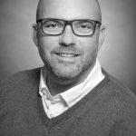Patrick Haldenby übernimmt Position des Bereichsleiters Expansion und Bautechnik