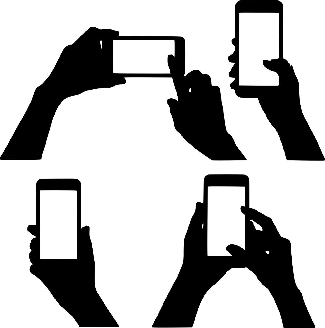 Was wären wir ohne unsere Apps auf dem Smartfone