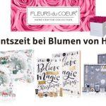 Adventszeitgeschenke: Attraktive Rosenboxen und viele neue Geschenkideen