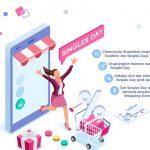 Singles Day: In 2 Tagen beginnt die Zeit der Schnäppchenjäger
