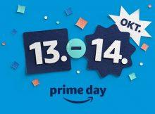 Amazon Prime Day: Vorschau auf die Angebote vom 13. und 14. Oktober 2020 / Der diesjährige Prime Day findet am 13. und 14. Oktober statt /