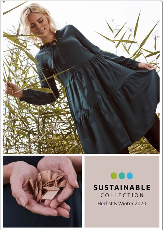 Bonprix bringt vierte Sustainable Collection